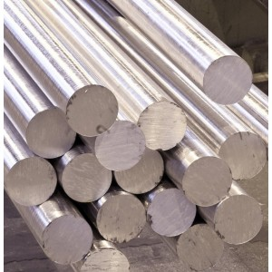 Пруток стальной инструментальный